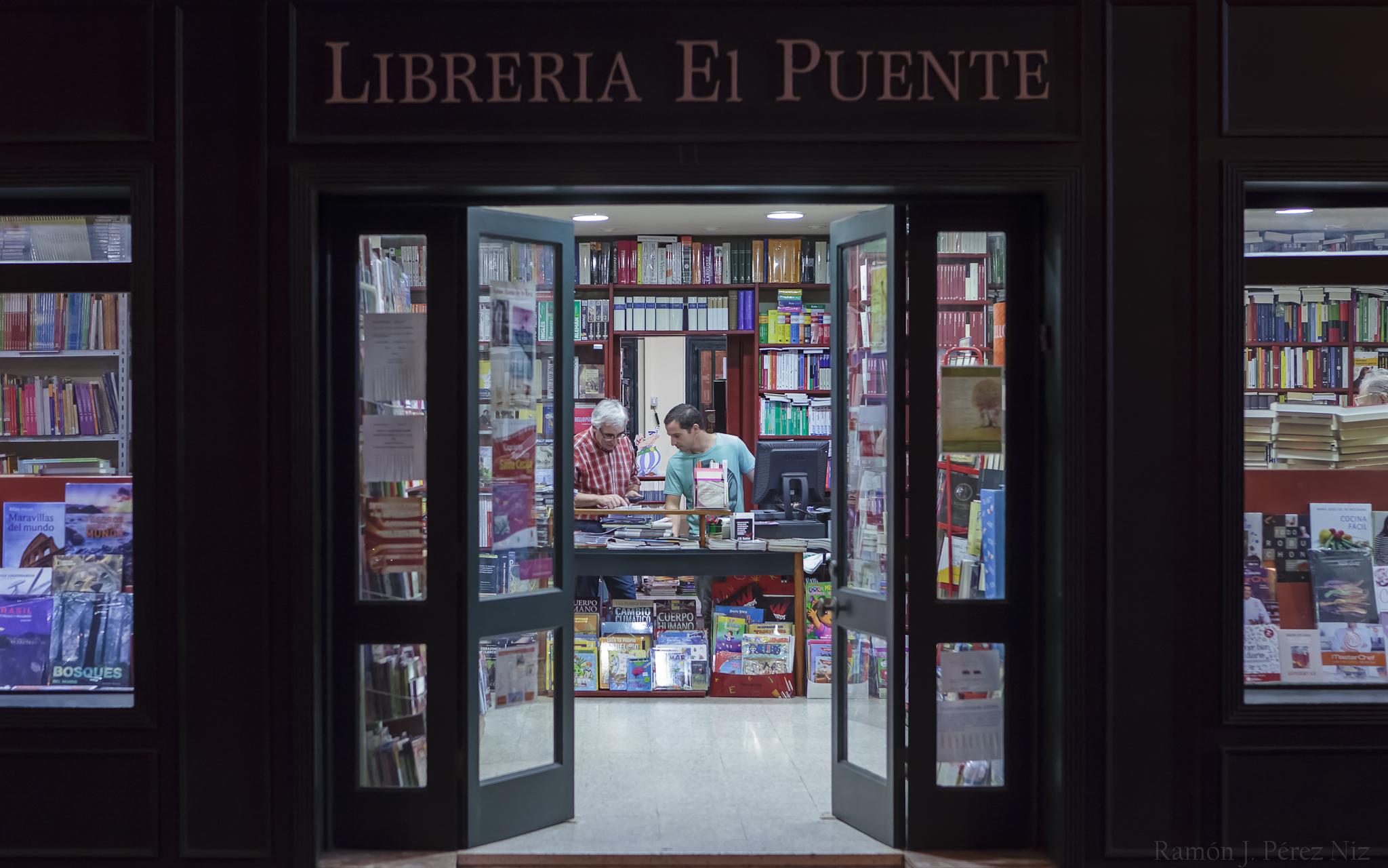 La mejor librería de Arrecife