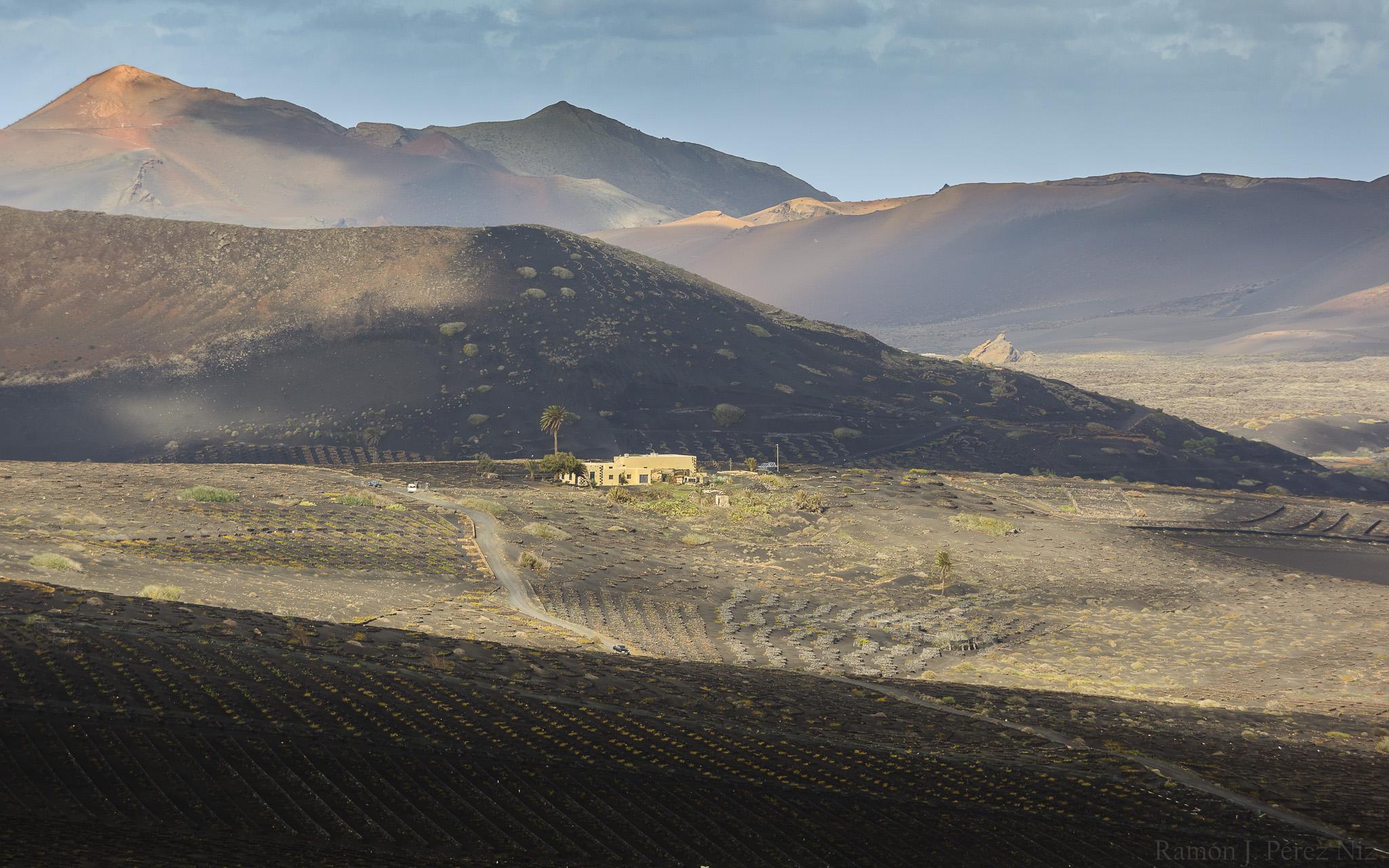 Foto de Ramón Pérez Niz. Geria.