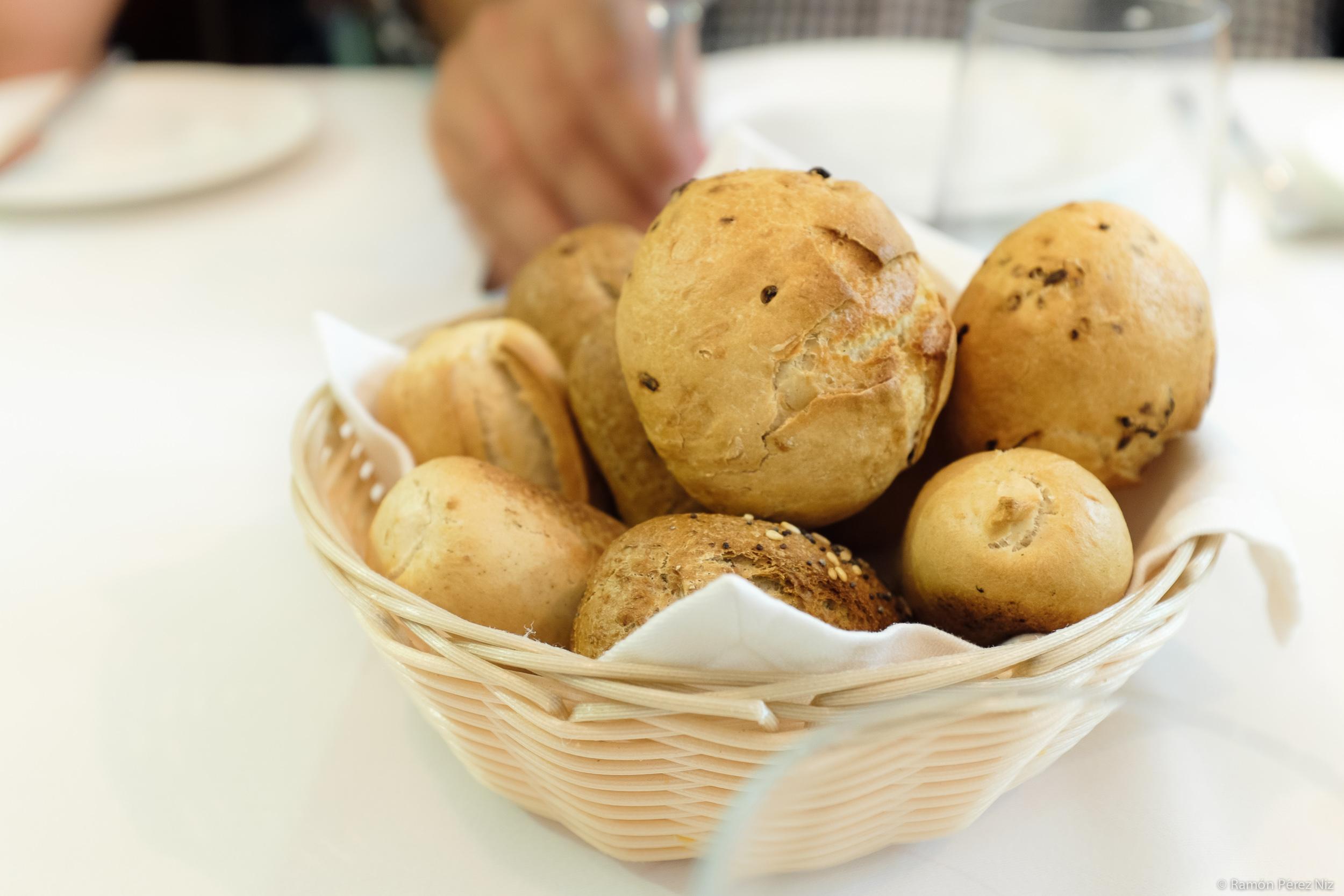 Foto de Ramón Pérez Niz, Restaurante Lilium