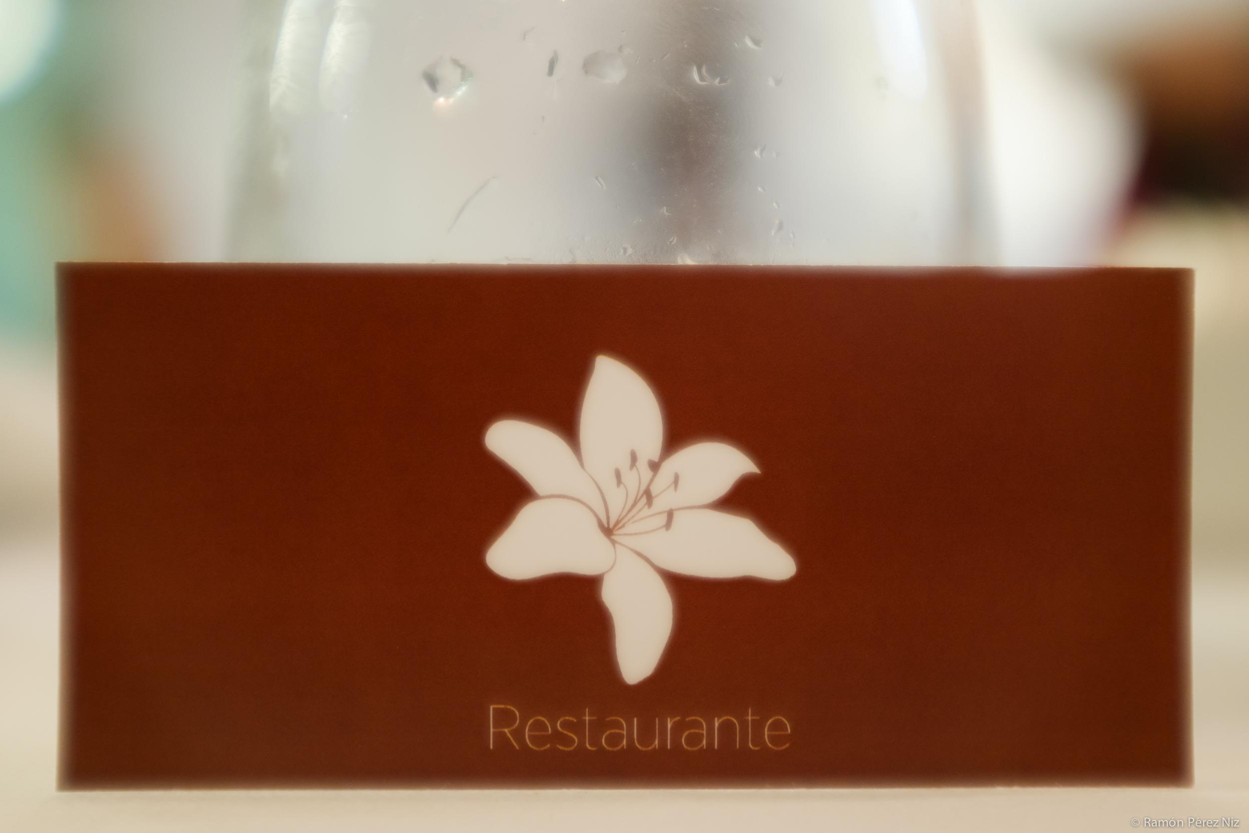 Foto de Ramón Pérez Niz. Restaurante Lilium