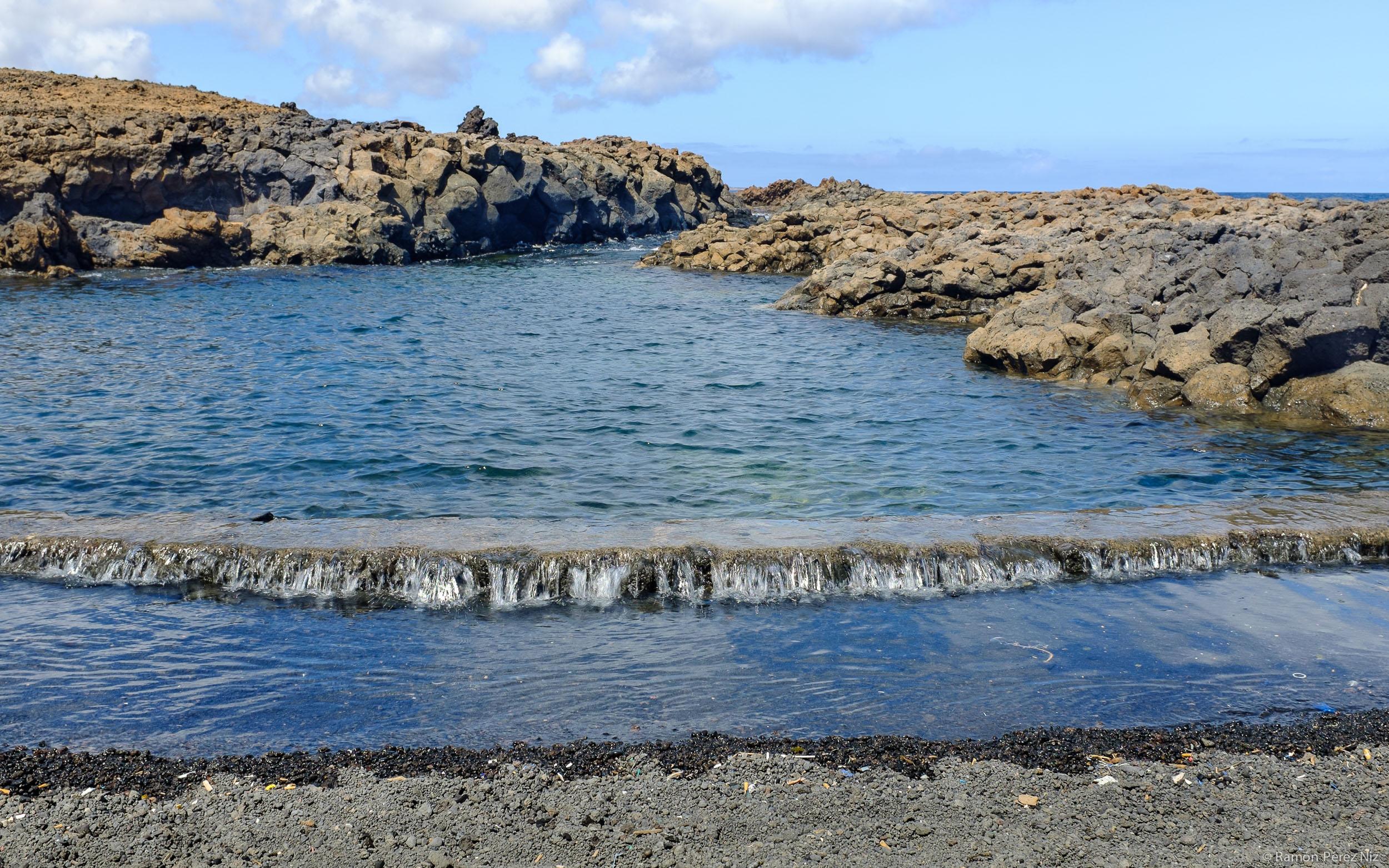 Foto de Ramón Pérez Niz, piscina