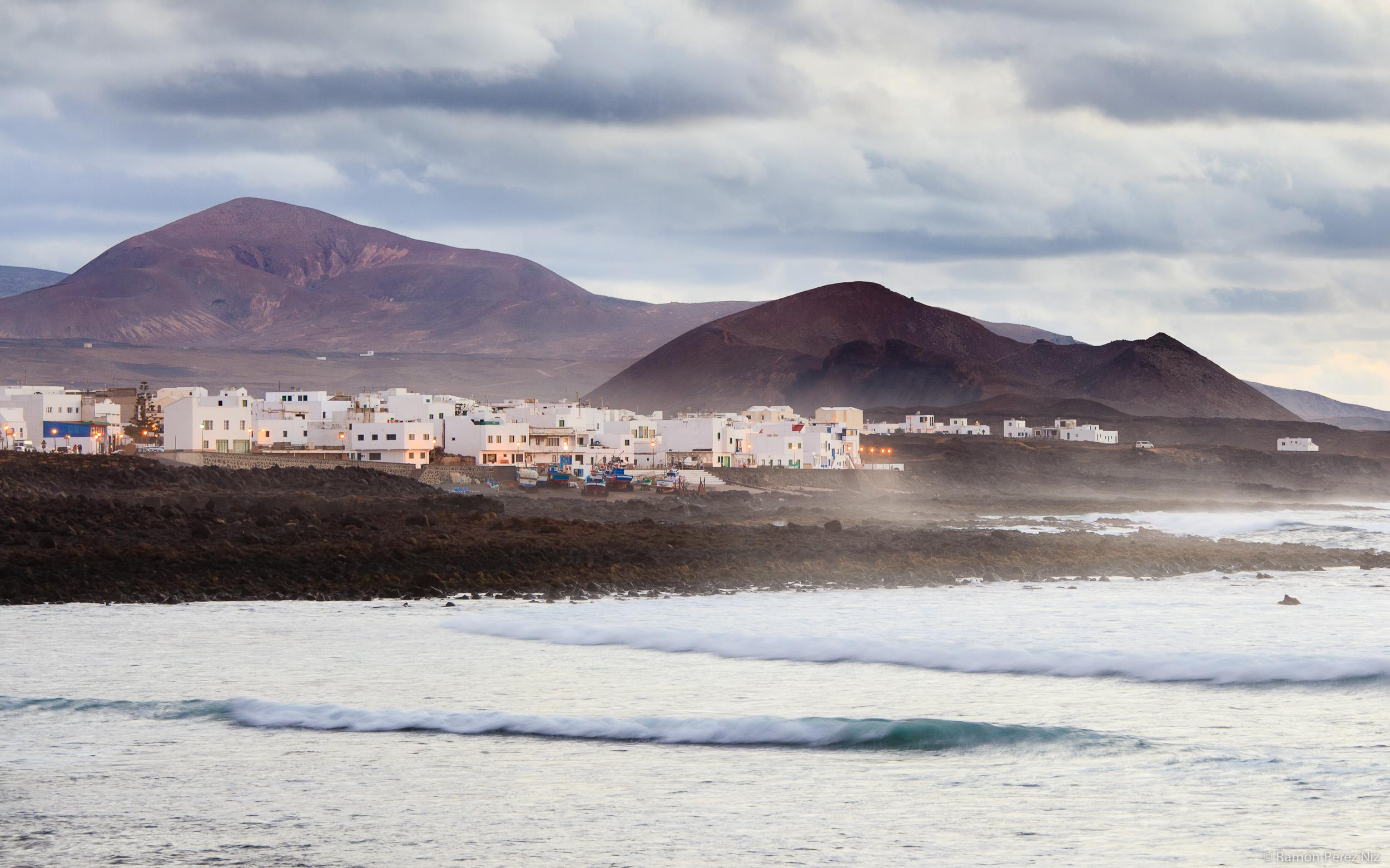 Foto de Ramón Pérez Niz.