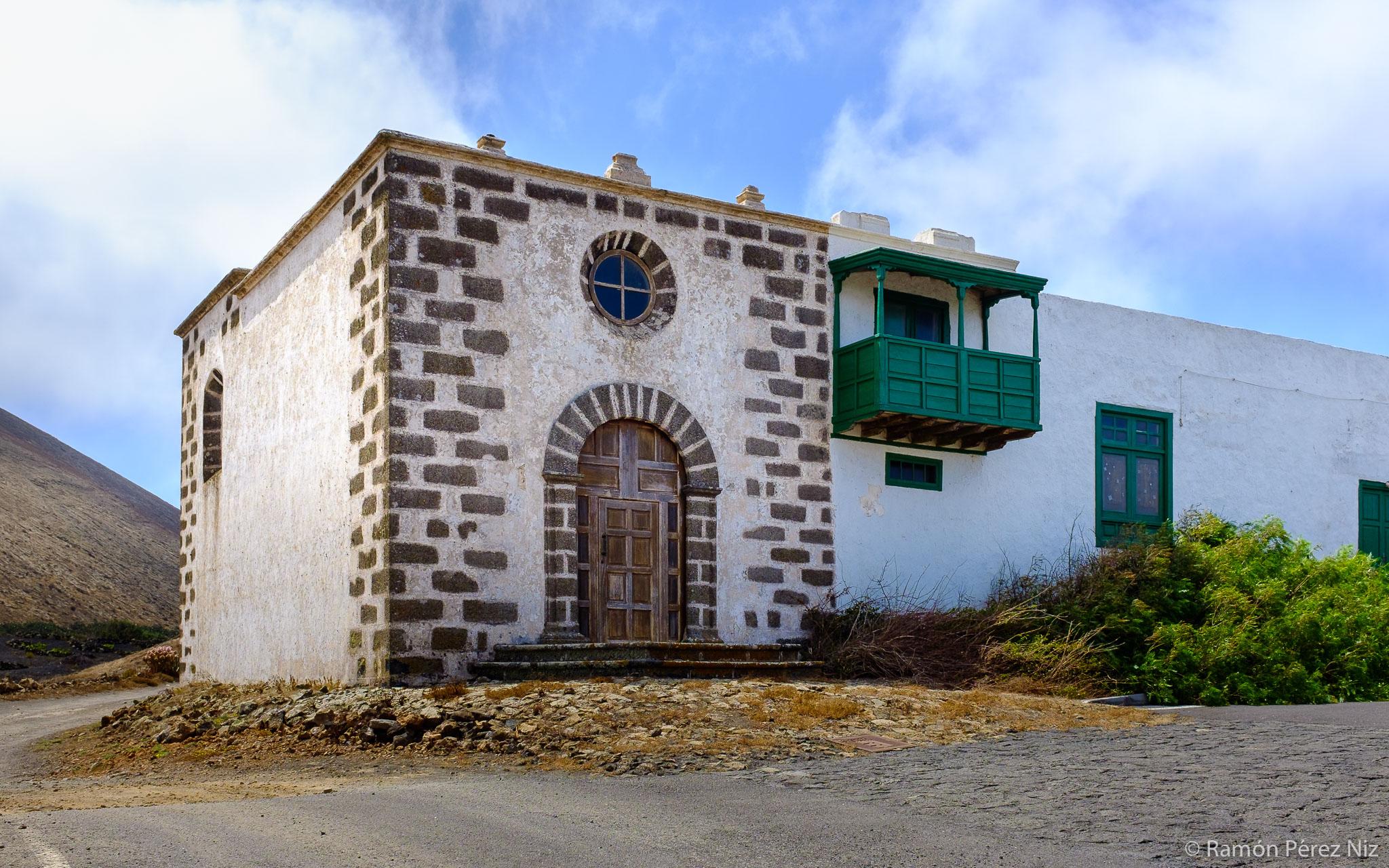 Foto de Ramón Pérez Niz en Masdache