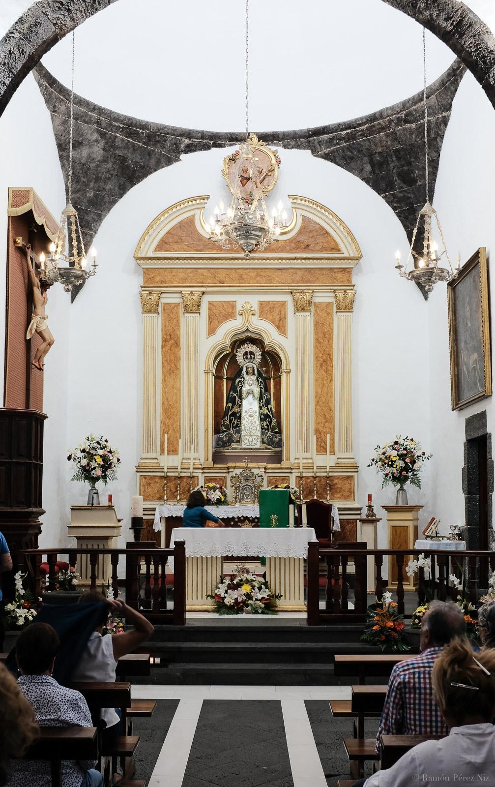 Foto de Ramón Pérez Niz en Mancha Blanca
