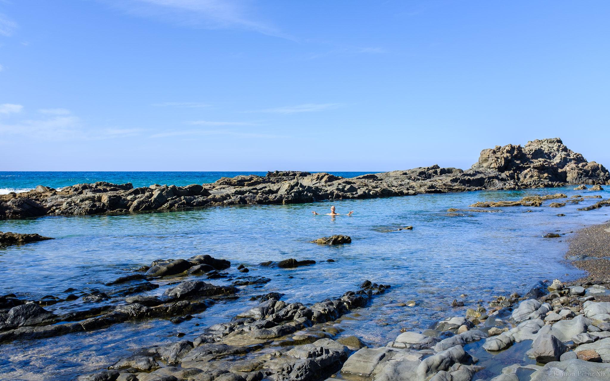 Foto de Ramón Pérez Niz en Fuerteventura