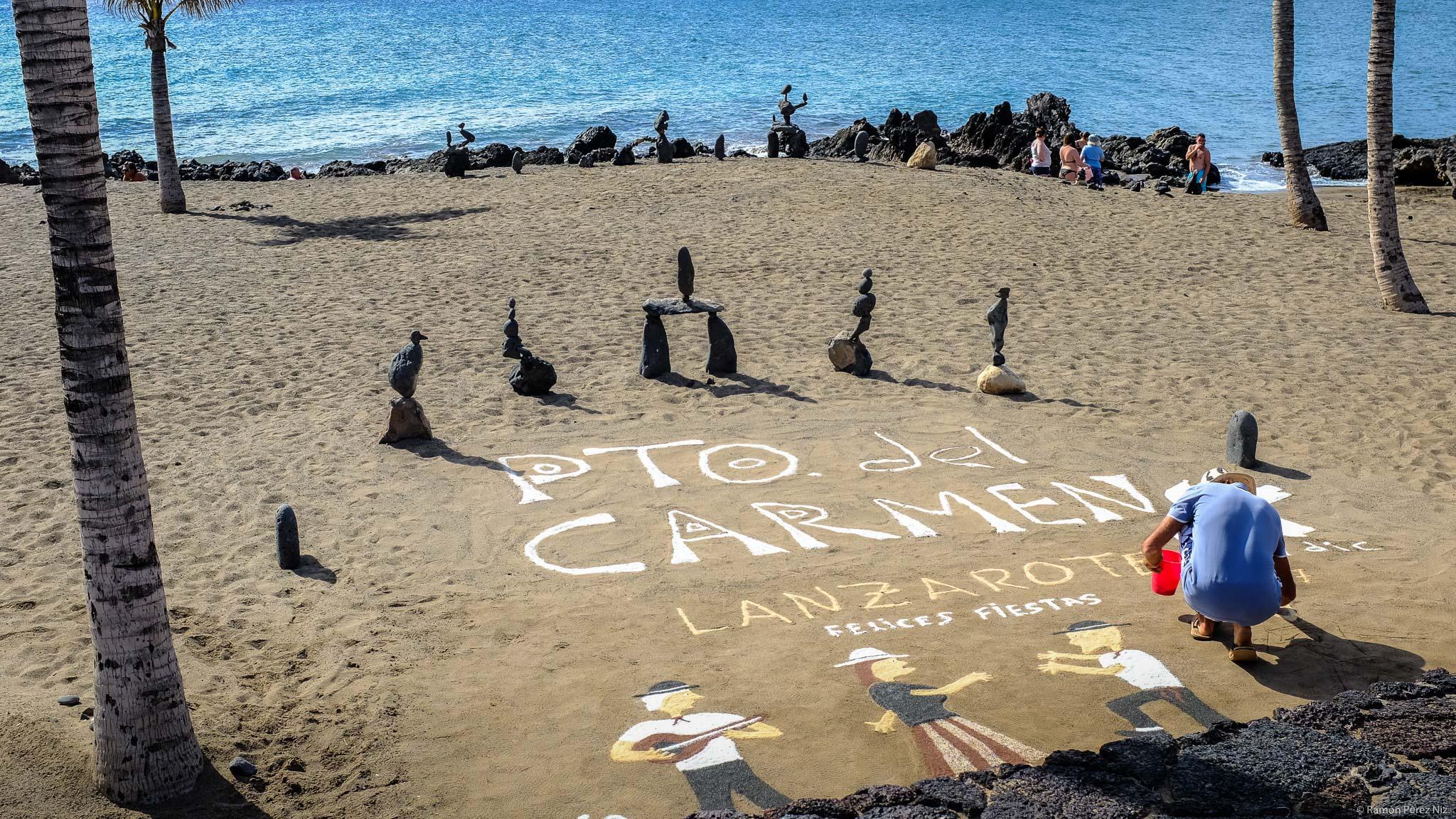 Foto de Ramón Pérez Niz en Playa Grande