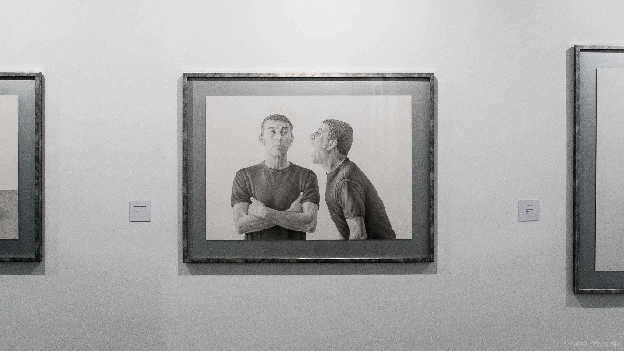 Foto de Ramón Pérez Niz en La Regenta