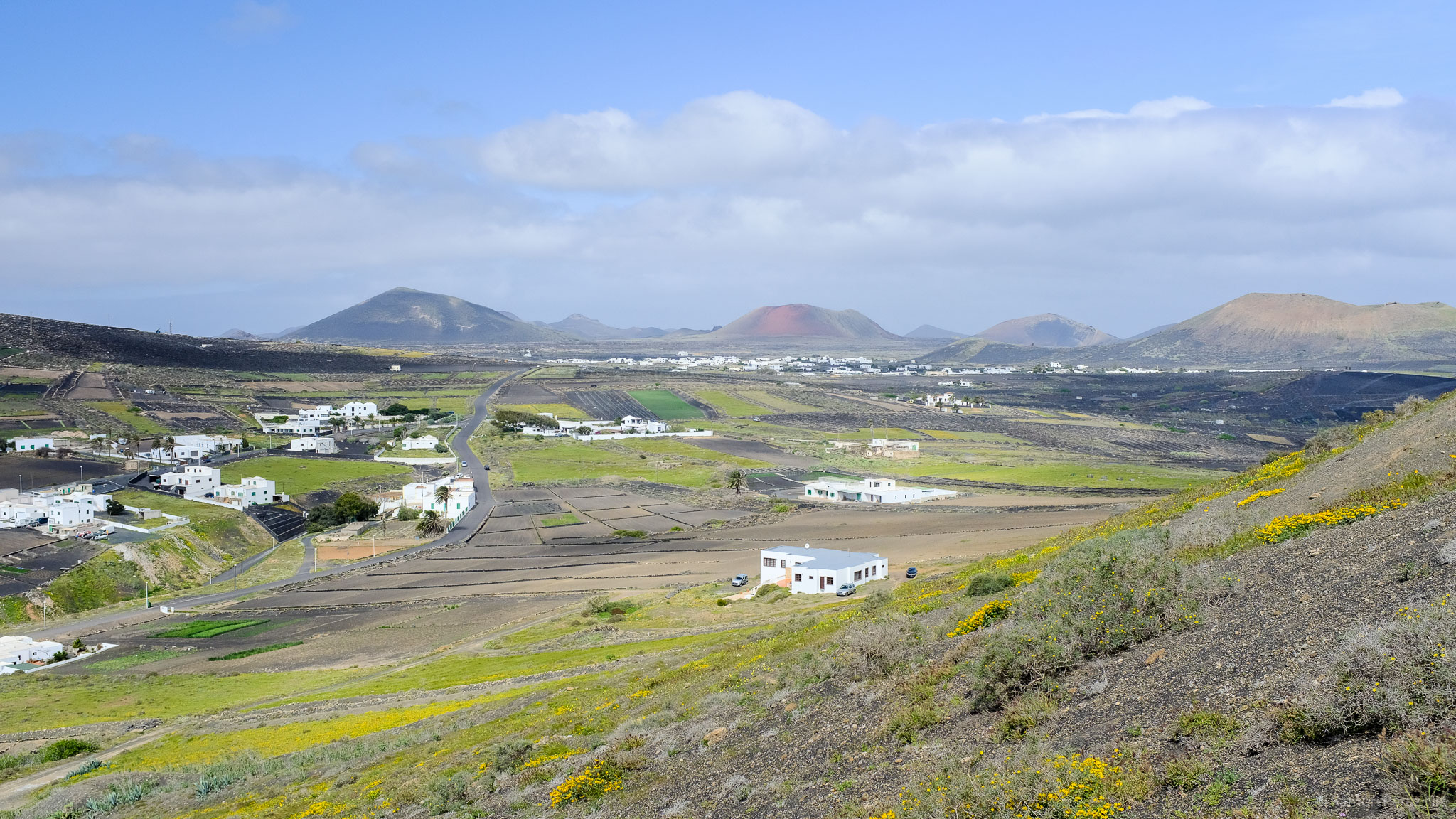 Foto de Ramón Pérez Niz en Montaña Guatisea
