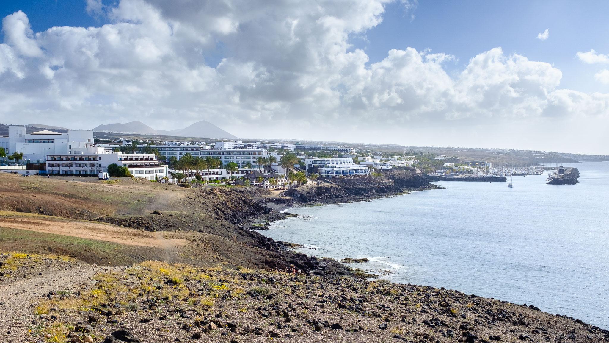 Foto de Ramón Pérez Niz en Puerto Calero