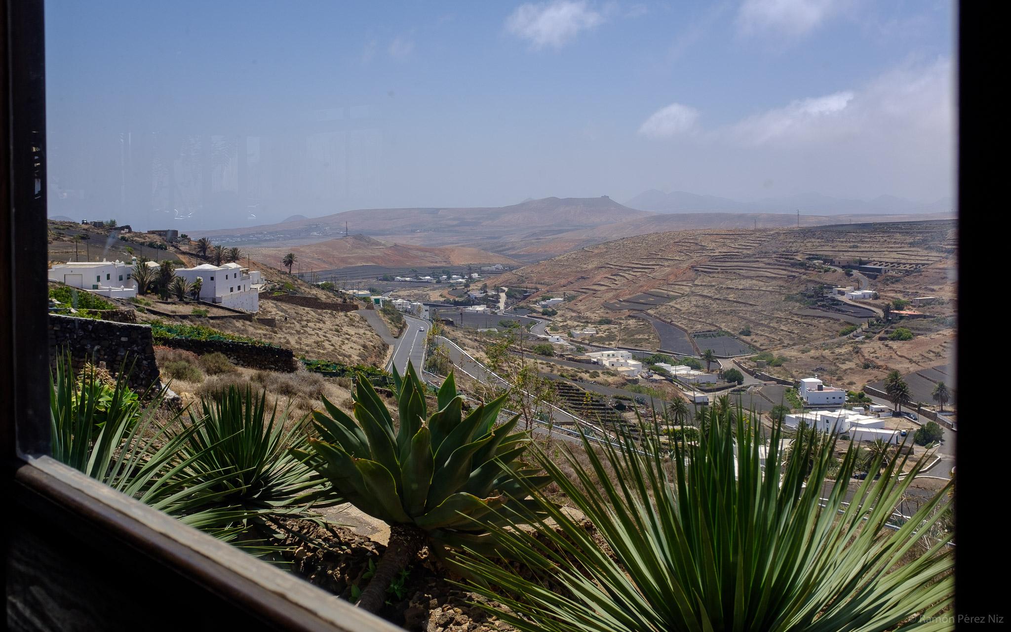 Foto de Ramón Pérez Niz en Mirador de Los Valles