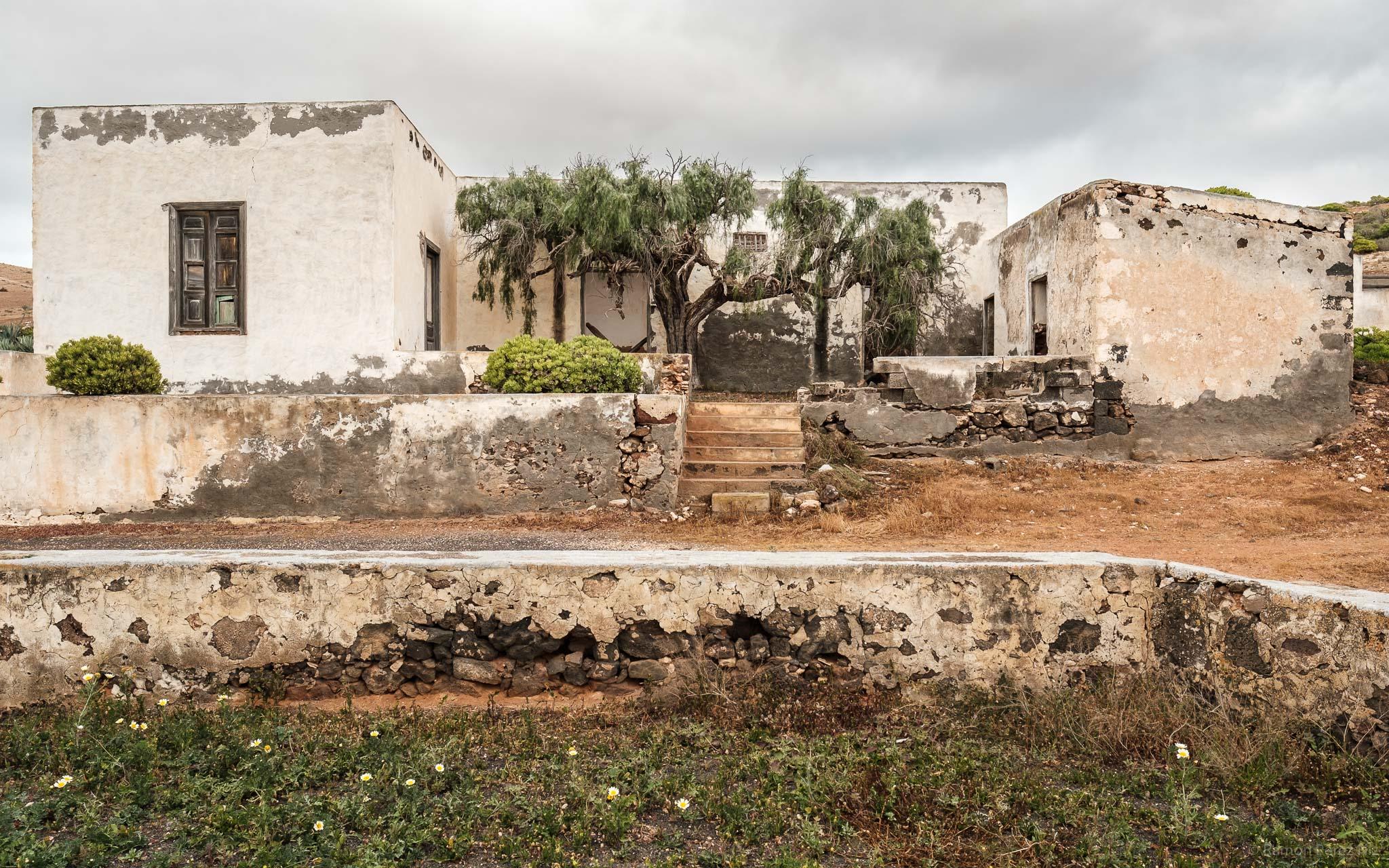 Foto de Ramón Pérez Niz en Manguia