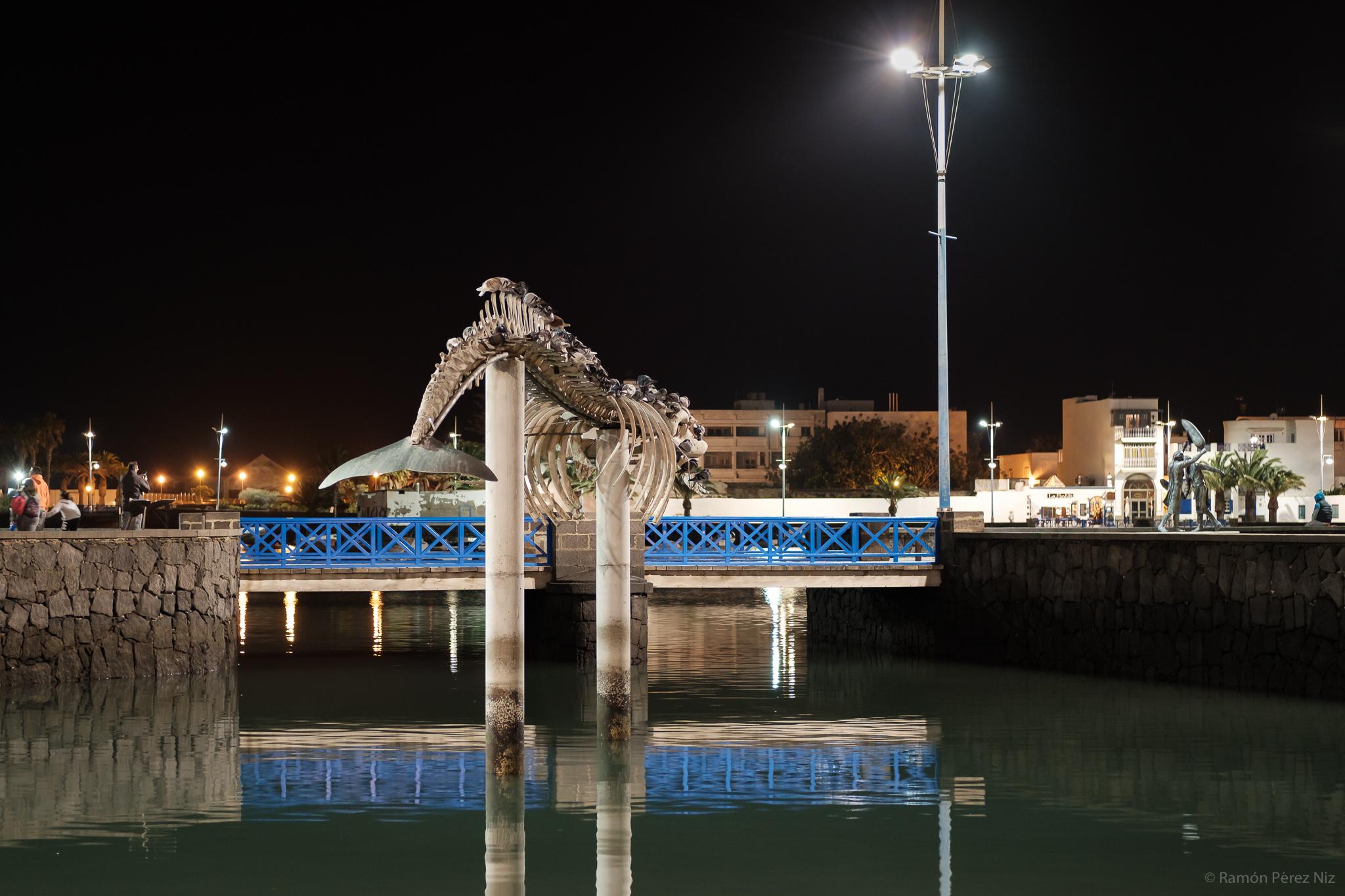 Foto de Ramón Pérez Niz en Arrecife