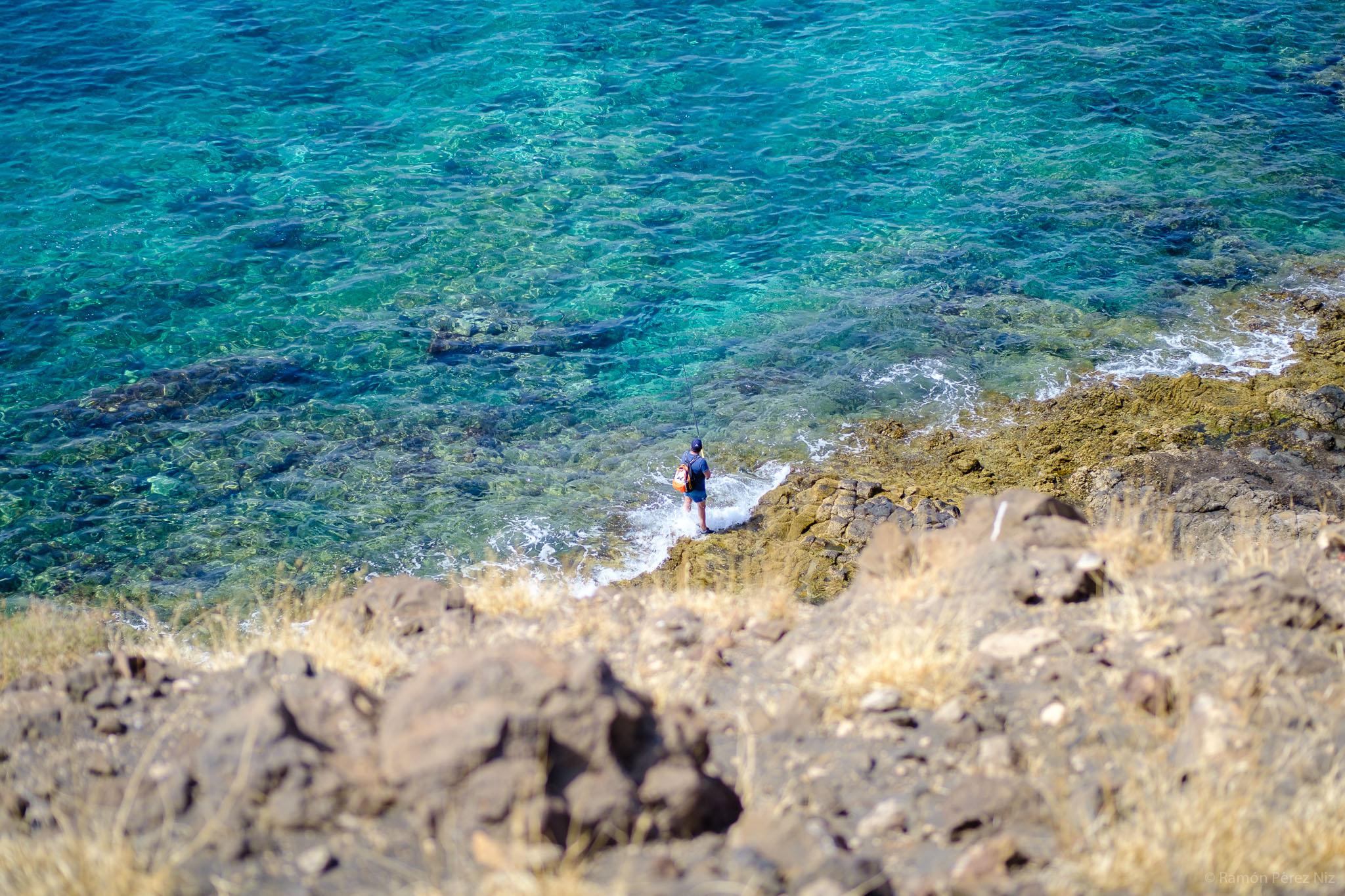 Foto de Ramón Pérez Niz en Playa Quemada