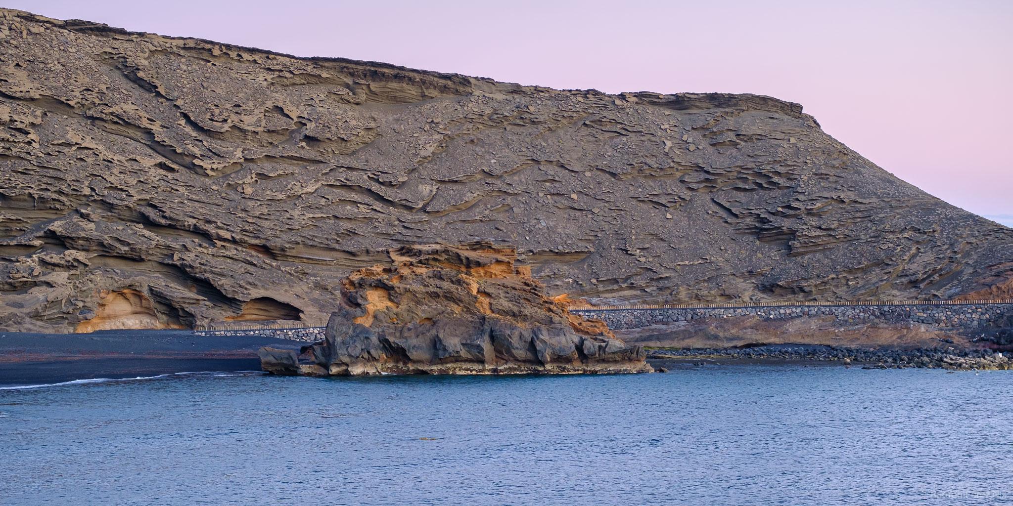 Foto de Ramón Pérez Niz en El Golfo