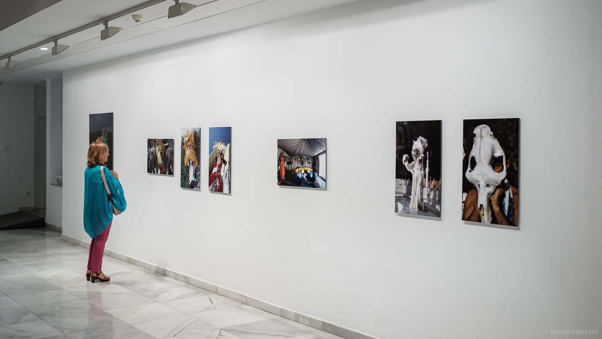 Foto de Ramón Pérez Niz en Las Palmas