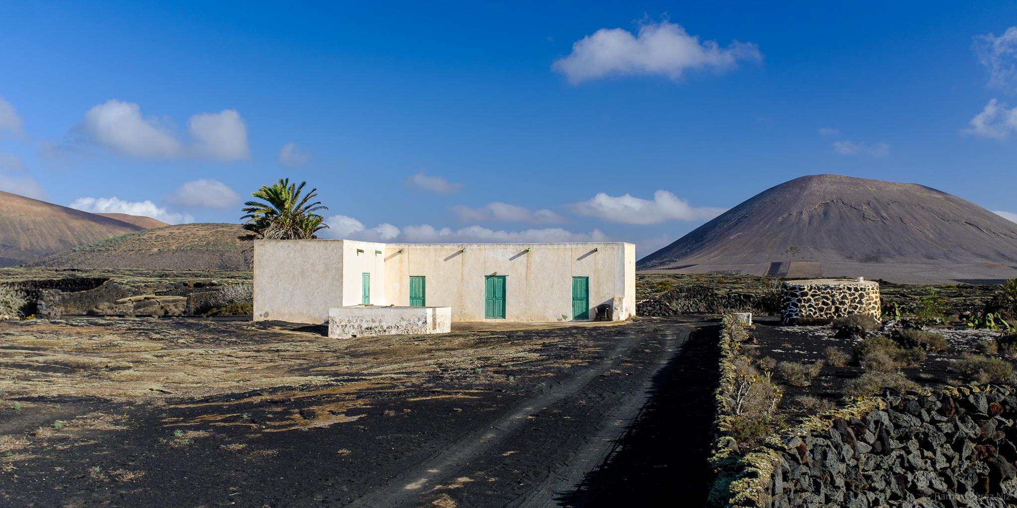 Foto de Ramón Pérez Niz